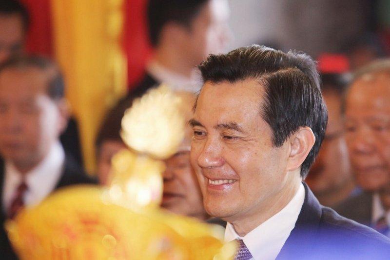 「總統再白目」 黨代表醞釀提案開除馬英九黨籍