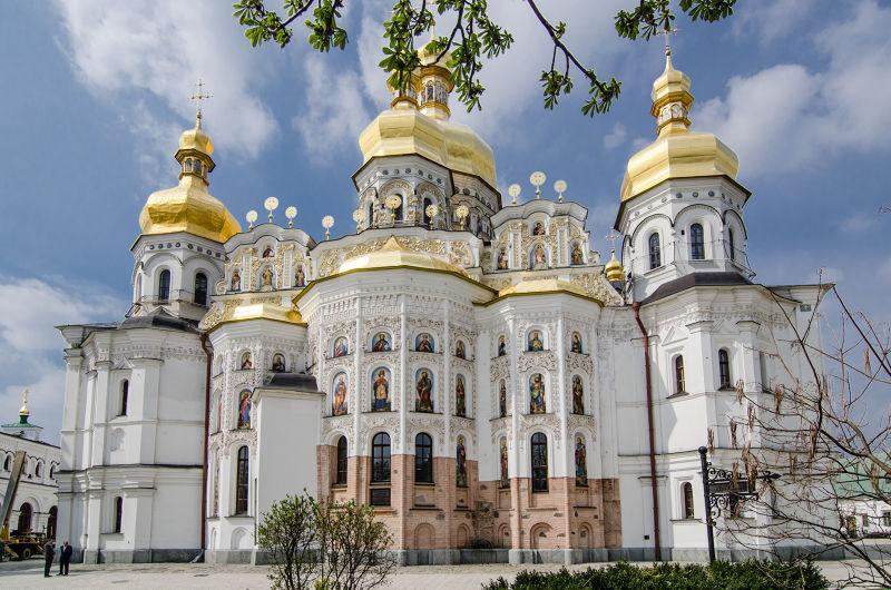 烏克蘭的基輔,是背包客歐洲旅遊最便宜的城市。